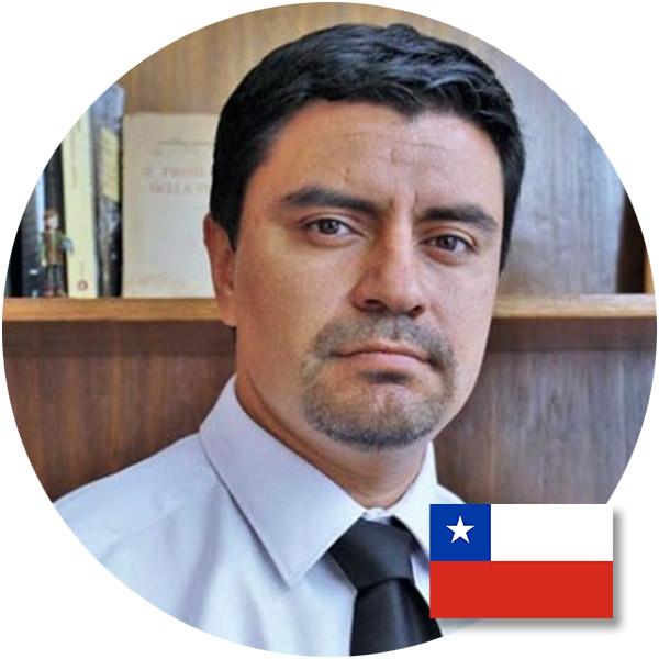 PhD. en Derecho CARLOS CABEZAS CABEZAS