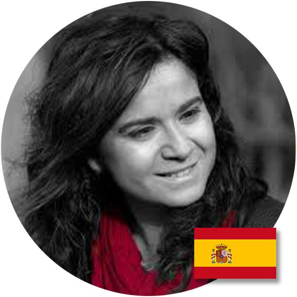 Dra. Elena Garrido Gaitán