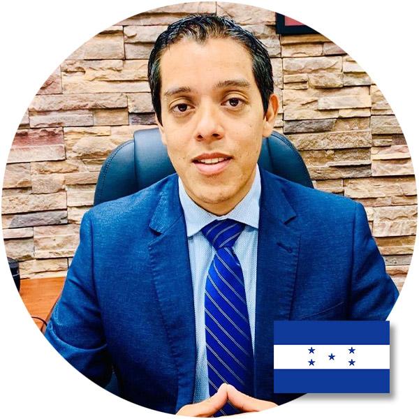 Dr. ODIR FERNANDEZ FLORES