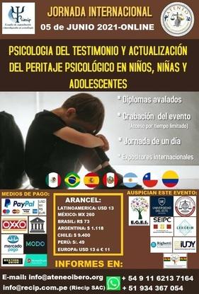JORNADA INTERNACIONAL PSICOLOGIA TESTIMONIO (3)