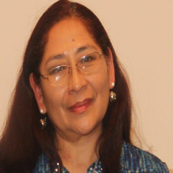 Mgtr. Ruth Patricia Sánchez Tapia_